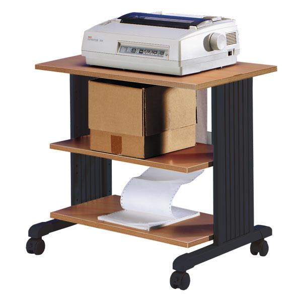 85223 Mobile stampante con 1 ripiano