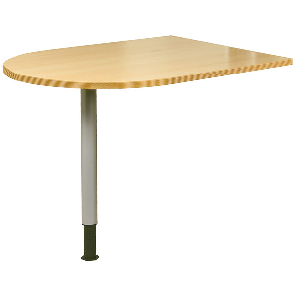 Dataflex italia srl - Penisola tavolo ...